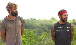 Survivor: Έσκασε η «βόμβα» - Η ανατρεπτική πρόταση του Αλέξη στον Τζέιμς και το σκληρό αγώνισμα