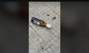 Κυψέλη: Βρήκαν μέχρι και μόλοτοφ μετά το νέο κορονο-πάρτι