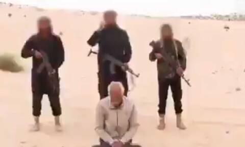 Αίγυπτος: Τζιχαντιστές εκτέλεσαν κόπτη και δύο Βεδουίνους στο Σινά (ΣΚΛΗΡΕΣ ΕΙΚΟΝΕΣ)