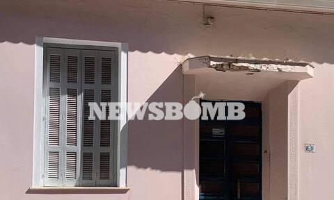 Άγριο έγκλημα στα Πατήσια: Νεκρός 90χρονος - Τον βρήκαν δεμένο και φιμωμένο μέσα στο σπίτι του