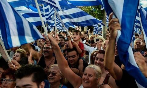 Έλληνες του εξωτερικού: Σε ποιες χώρες βρίσκονται οι περισσότεροι;