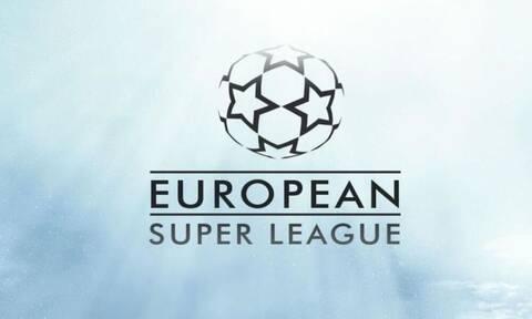 European Super League: Στην αντεπίθεση οι 12 «αποστάτες» - «Θα πάμε στα δικαστήρια UEFA και FIFA»