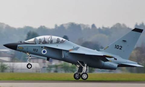 Πολεμική Αεροπορία: Συνεργασία… κορυφής με το Ισραήλ – Όλη η αλήθεια για τη συμφωνία με την ELBIT