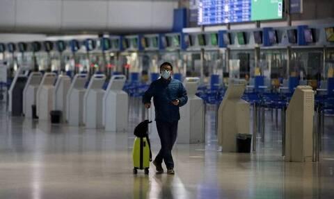 Κορονοϊός - ΝΟΤΑΜ: Χωρίς καραντίνα η είσοδος στη χώρα σε ταξιδιώτες από αυτές τις χώρες
