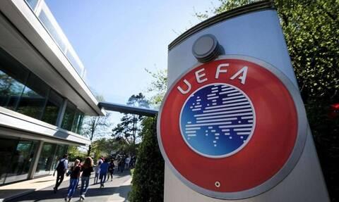 European Super League: «Βόμβα» από την UEFA - Αποκλείει άμεσα τους 12 «αποστάτες»