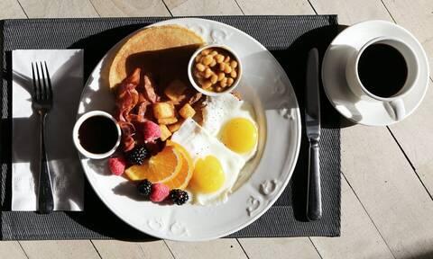 Πρωινό: Ποιο είναι το φαγητό των πιο επιτυχημένων ανθρώπων;