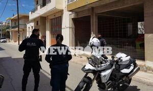 Κορωπί - Ρεπορτάζ Newsbomb.gr: Σοκ από τη δολοφονία γιου από τον πατέρα - Οι πρώτες εικόνες