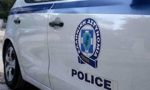 Σέρρες: Ληστής συνελήφθη για μάσκα και SMS μετακίνησης
