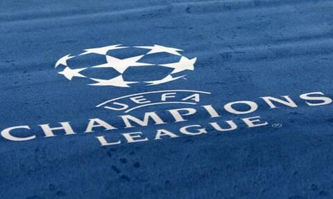 Champions League: Επίσημο πλέον το νέο format (pics)