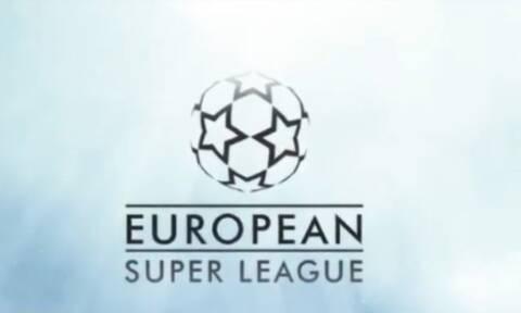 European Super League: Αυτός ο κολοσσός πίσω από τη λίγκα (picss)