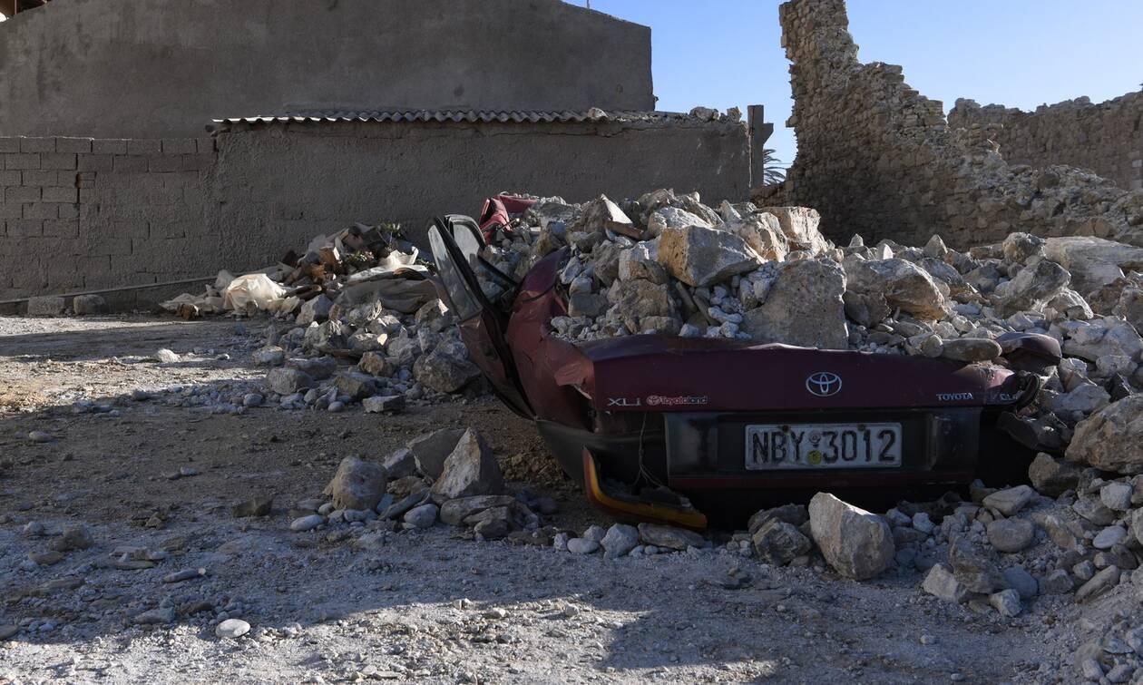 Έκτακτο επίδομα 10.000 ευρώ σε συγγενείς θυμάτων φυσικών καταστροφών σε Εύβοια, Καρδίτσα, Σάμο