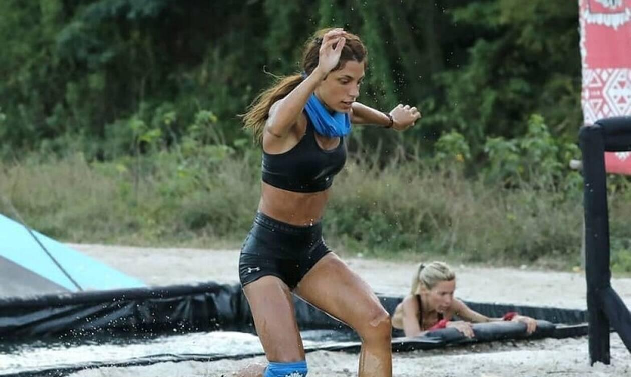 Survivor: Τι συμβαίνει πραγματικά με την Μαριαλένα Ρουμελιώτη;