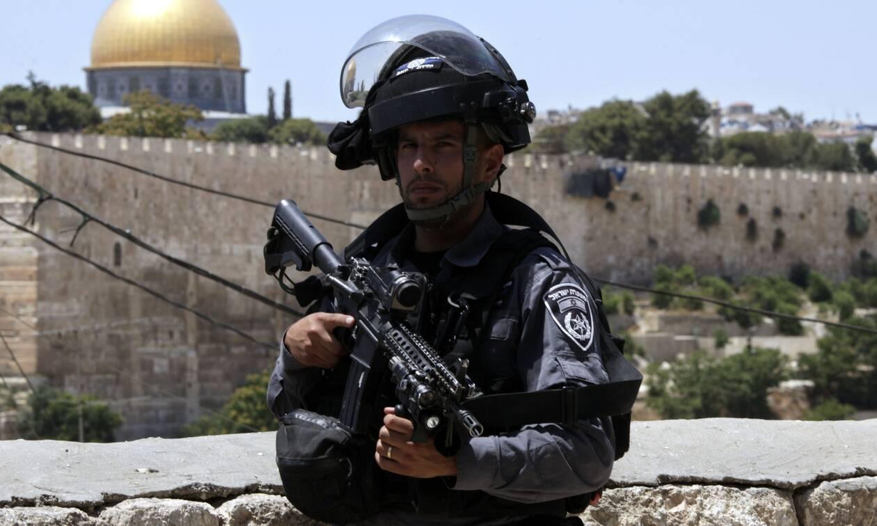 Ισραήλ: Βίαια επεισόδια σε Ανατολική Ιερουσαλήμ και Γιάφα