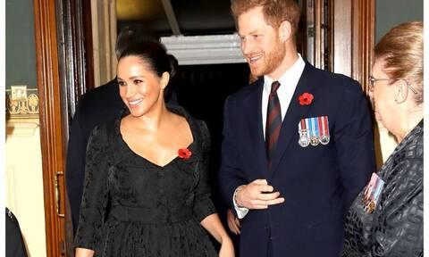 Πότε θα επιστρέψει στη Meghan Markle ο πρίγκιπας Harry (photos)