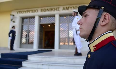 Ελληνοτουρκικά: «Κλείδωσε» ο 4ος γύρος επαφών για τα Μέτρα Οικοδόμησης Εμπιστοσύνης