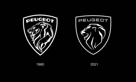 Peugeot: Αυτό είναι το νέο έμβλημα με το «λιοντάρι»