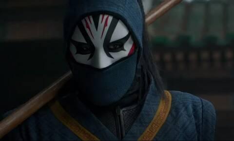 Shang-Chi: Ο πρώτος Κινέζος σούπερ ήρωας έχει εντυπωσιακό τρέιλερ!