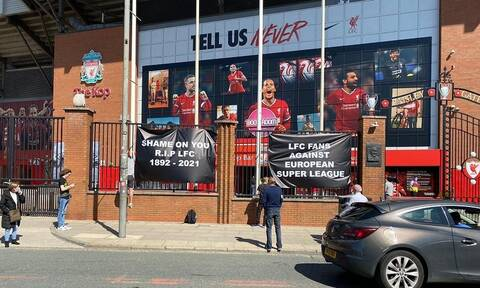 Λίβερπουλ Liverpool
