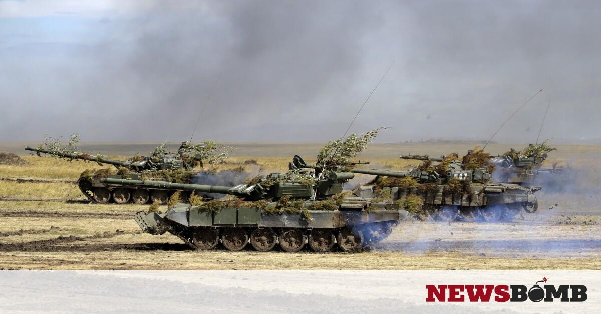 facebookrussian tanks