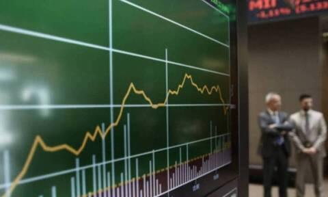 Αυξήθηκε ο τζίρος στην ελληνική αγορά ομολόγων
