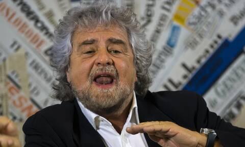 Ιταλία: Κατηγορείται για βιασμό ο γιος του Μπέπε Γκρίλο, ιδρυτή του Κινήματος Πέντε Αστέρων