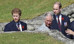 Η μυστική συνάντηση Καρόλου – Γουίλιαμ και Χάρι –Τι είπαν και ποια εντολή έδωσε η Βασίλισσα
