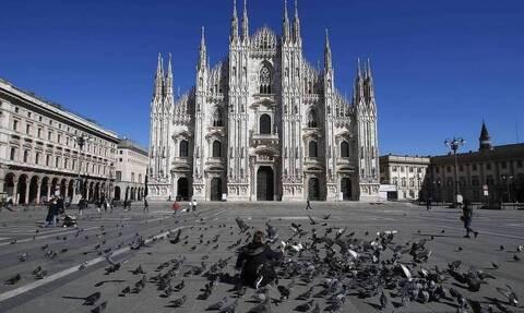 Ιταλία - Κορονοϊός: 8.864 νέα κρούσματα - 316 θάνατοι σε ένα 24ωρο