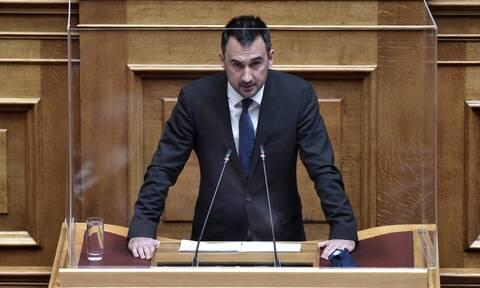 alexis xaritsis syriza