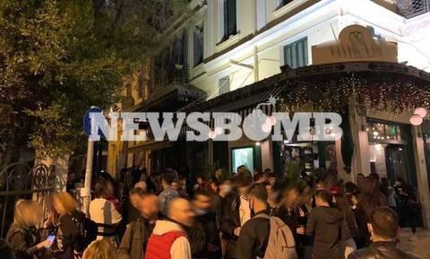 Κορονοπάρτι: Η ΕΛ.ΑΣ. αναζητά dj και διοργανωτές – Σαρώνουν τα social media