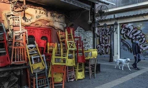 ΣΥΡΙΖΑ: Zητάει χαλάρωση του λοκ ντάουν, άνοιγμα της εστίασης και στοχευμένα μέτρα