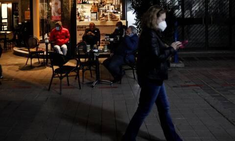 Κορονοϊός στην Κύπρο: Τρεις θάνατοι και 822 νέα κρούσματα σε 24 ώρες