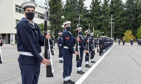 Ναύτες - Πολεμικό Ναυτικό