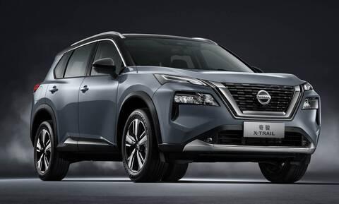 Νέο Nissan X-Trail: Το καλοκαίρι του 2022 στην Ευρώπη