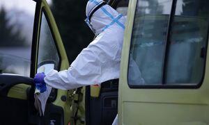 Κορονοϊός: Νέοι και χωρίς εμβόλιο 1 στους 2 που νοσηλεύονται - Στοιχεία σοκ από την Ματίνα Παγώνη