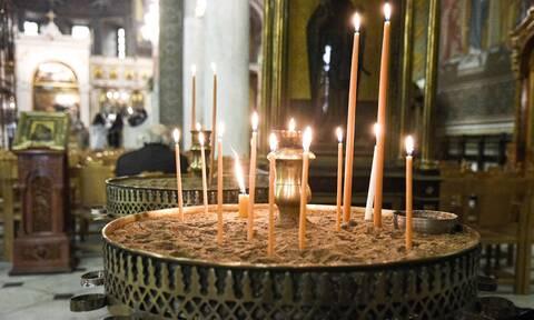Εκπρόσωπος Διαρκούς Ιεράς Συνόδου για το Πάσχα: Πάμε σε συμβιβαστική λύση, όπως τα Χριστούγεννα