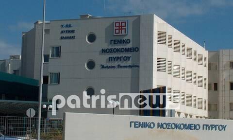Πύργος - Καταγγελία: 60χρονη έπαθε εγκεφαλικό μετά τον εμβολιασμό της