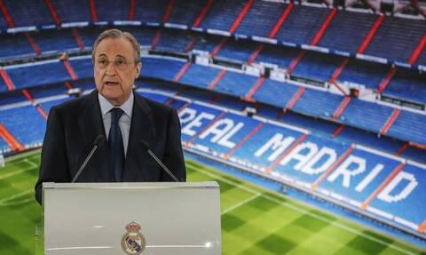 European Super League: Οι «αποστάτες» στην αντεπίθεση - «Το κάνουμε για να σώσουμε το ποδόσφαιρο»