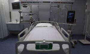 Κορονοϊός - Πάτρα: Κατέληξε 52χρονος στη ΜΕΘ του νοσοκομείου λίγο μετά το θάνατο της μητέρας του
