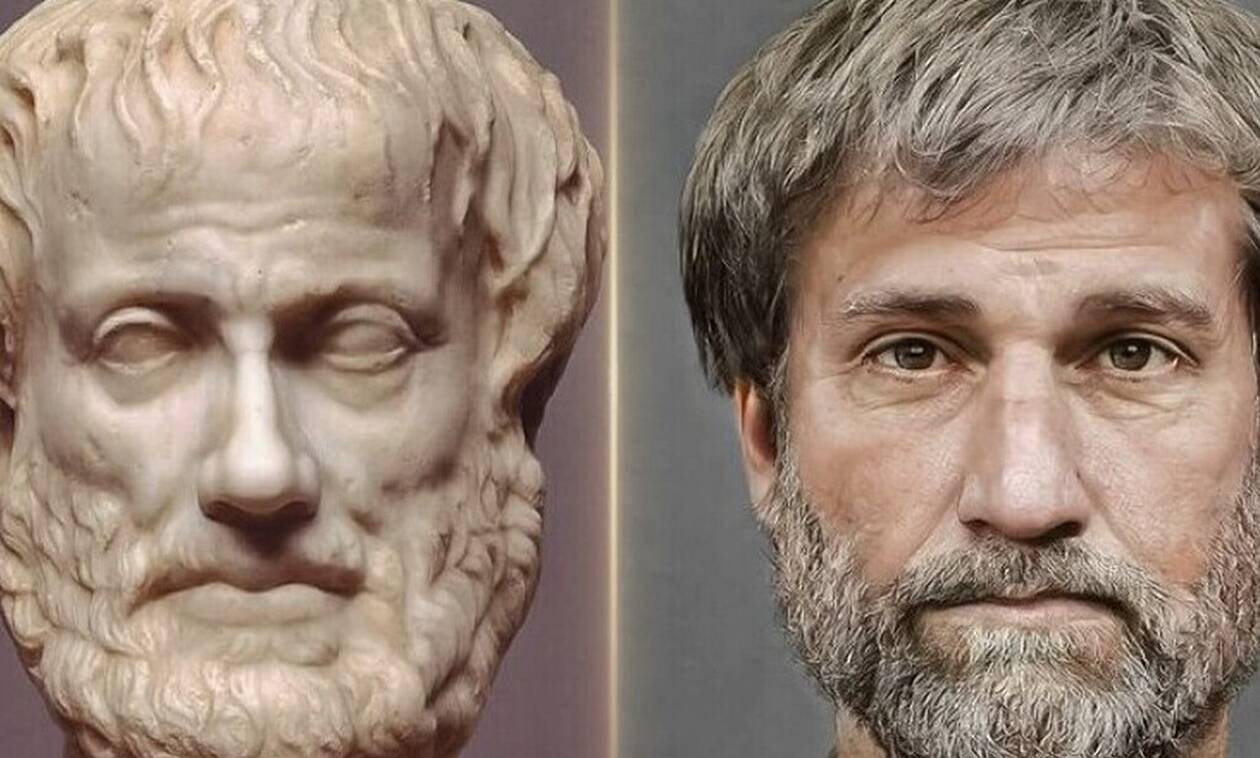 Πώς έμοιαζαν οι αρχαίοι Έλληνες; Ένα 3D video μας το αποκαλύπτει