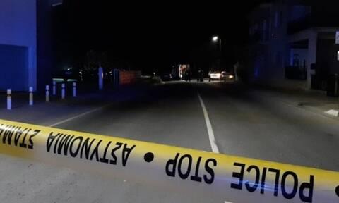 Μαφιόζικη δολοφονία στη Κύπρο: Tον γάζωσαν μέσα στο πολυτελές αυτοκίνητό του (pics+vid)