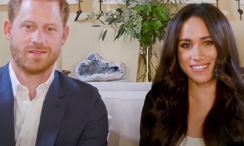 Απίστευτη πρόβλεψη για τον γάμο του Harry με τη Meghan: «Θα χωρίσουν»!