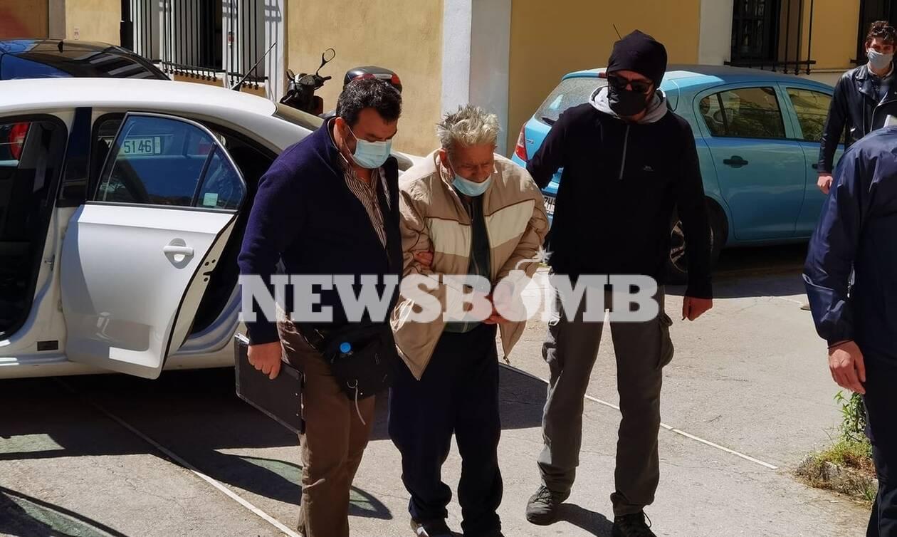 Κορωπί: Στον ανακριτή ο 76χρονος που σκότωσε το παίδι του - Ρεπορτάζ Newsbomb.gr