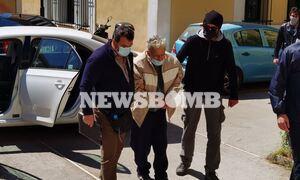 Κορωπί: Στον εισαγγελέα ο 76χρονος που σκότωσε το παίδι του - Ρεπορτάζ Newsbomb.gr