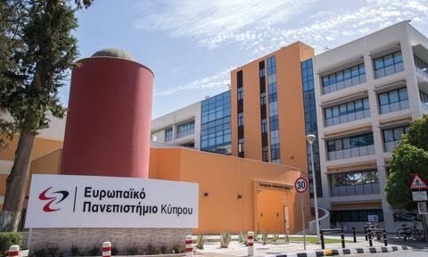 Webinar για Προετοιμασία Εισδοχής Νέων Φοιτητών Διδακτορικού από το Ευρωπαϊκό Πανεπιστήμιο Κύπρου
