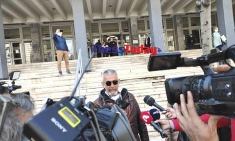 Θεσσαλονίκη: Δίωξη στον πατέρα του μαθητή που αρνήθηκε το self test - «Παιδιά όλα καλά, κερδίσαμε»