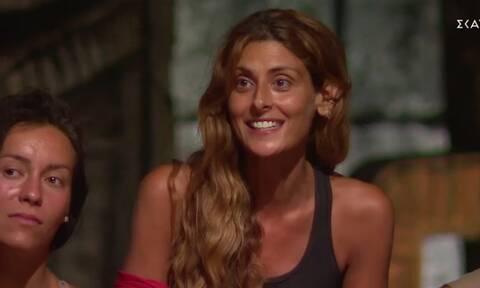 Survivor: Δεν είναι φάρσα! Η Ανθή Σαλαγκούδη επιστρέφει στο παιχνίδι (vid)