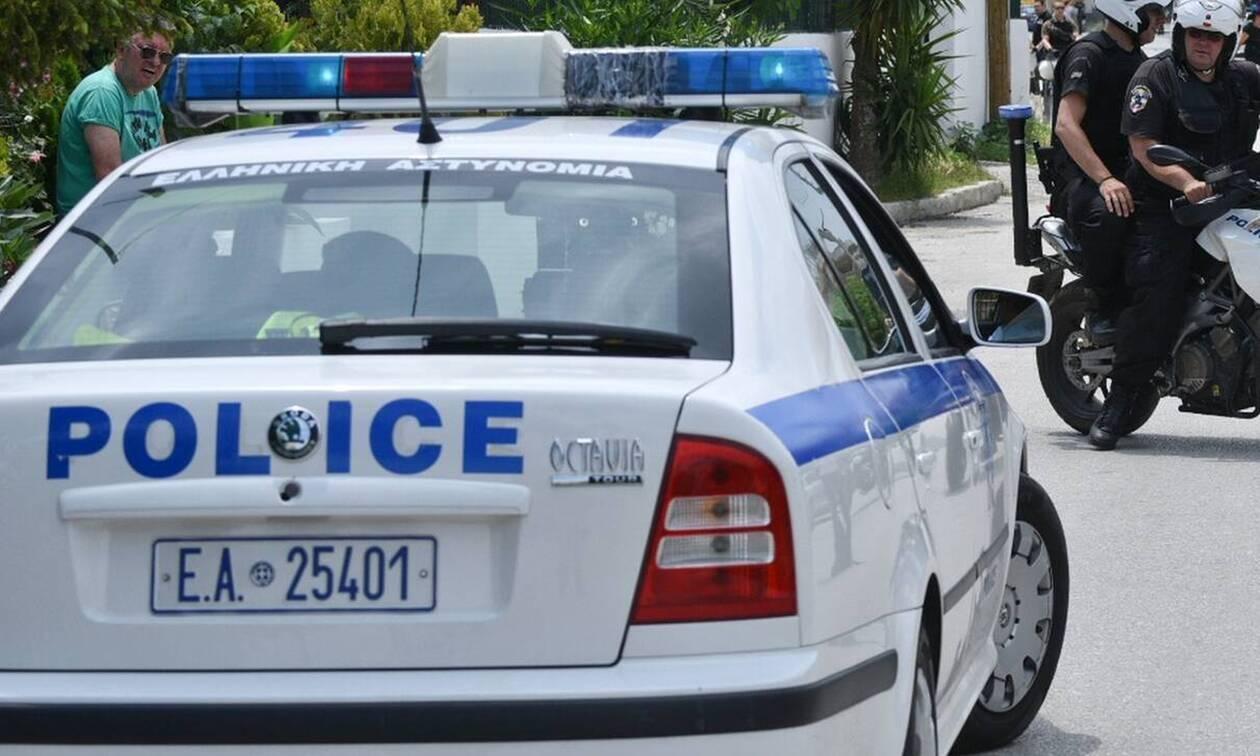 Θρίλερ στα Γιάννενα: Εντόπισαν κουτί με κομμένο πόδι στη μέση του δρόμου
