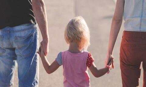 Ενεργοί Μπαμπάδες: Οι προτάσεις επί των άρθρων του Σχεδίου Νόμου