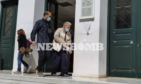 Δολοφονία Κορωπί: Ποινική δίωξη για ανθρωποκτονία ασκήθηκε στον 76χρονο