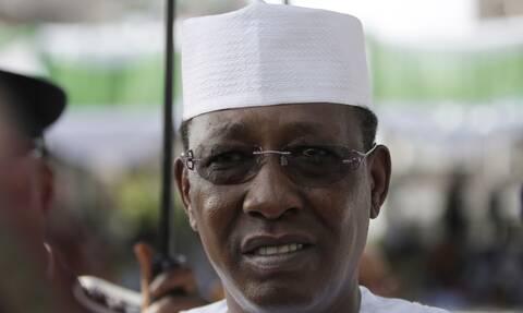 Νεκρός ο επί 30 χρόνια πρόεδρος του Τσαντ Ιντρίς Ντεμπί - Σκοτώθηκε από πυρά ανταρτών